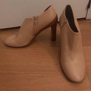 Chloe calfskin heeled booties 41 (11)